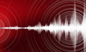 İstanbul'da Deprem: 6 Büyüklüğünde...