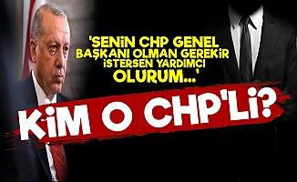 Erdoğan CHP'ye Kimi İstiyor?