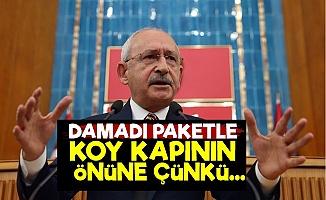 Kemal Kılıçdaroğlu'ndan Flaş Açıklamalar!