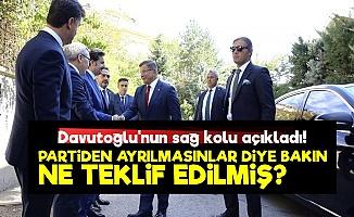 Erdoğan-Davutoğlu Kavgası Kızışıyor!