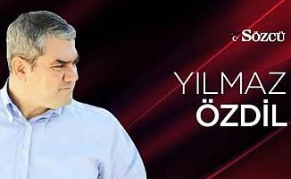 İyi ki Recep Tayyip Erdoğan var, yoksa Recep Tayyip Erdoğan ülkeyi mahvedecekti