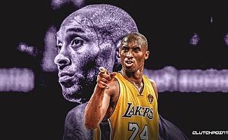 Kobe Bryant Hayatını Kaybetti!