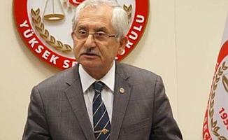 Skandal YSK Başkanı Değişiyor!