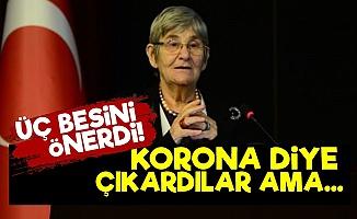 Canan Karatay Hoca Koronayı Anlattı!