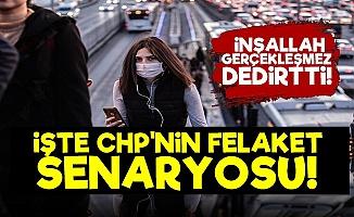 CHP'nin Korona Raporu Korkuttu!