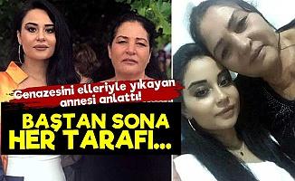 Zeynep Şenpınar'ın Annesi Konuştu!