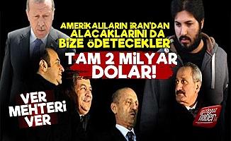 252 ABD'linin Alacağını da Türkiye'ye Ödetecekler!
