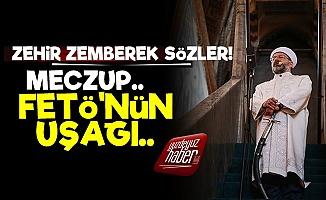 Ali Erbaş'a Zehir Zemberek Sözler!