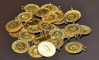 Çeyrek Altın 800 Lira Oldu!