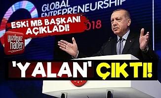 """""""Erdoğan'ın O Sözleri 'Yalan'"""" Dedi!"""