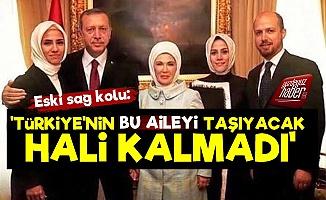 'Türkiye'nin Erdoğan Ailesini Taşıyacak Hali Kalmadı'