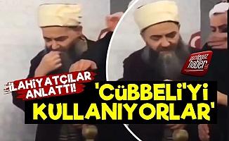 'Cübbeli Ahmet'i Kullanıyorlar'