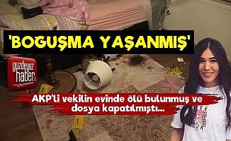 'Nadira Kadirova' Olayında Yeni Görüntüler Ortaya Çıktı!