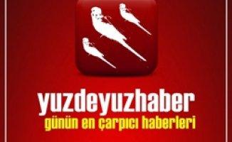 ULUSAL EGEMENLİK VE ÇOCUK BAYRAMI'NIZ KUTLU OLSUN!