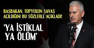 ATA'NIN SÖZLERİ İLE AÇIKLADI...