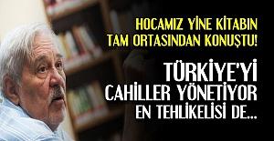 DERS GİBİ SÖZLER...