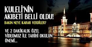 ÖZEL SEKTÖRE DEVREDİLECEK DENİYORDU...