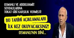 ALIN SİZE OSMANLI!...