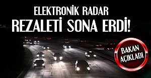 KABUS SONA ERDİ...