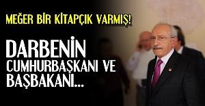 KILIÇDAROĞLU'NDAN FLAŞ AÇIKLAMA!