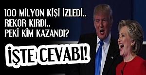 TARTIŞMANIN SONRASINA AÇIKLANDI!
