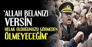 YARBAY MEHMET ALKAN İSYAN ETTİ...