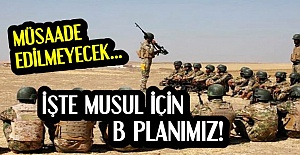 ALTERNATİF PLAN BELLİ OLDU...