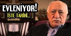 FETÖ'NÜN EŞ ADAYI 6 AY ÖNCEDEN...