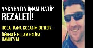 İMAM HATİP REZALETİ...