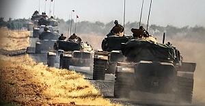 'IŞİD'LE DEĞİL TÜRK ORDUSUYLA SAVAŞIRIZ'