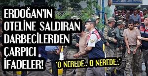 İŞTE MARMARİS SALDIRISININ AYRINTILARI