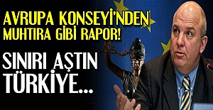 MUHTIRA GİBİ TÜRKİYE RAPORU!