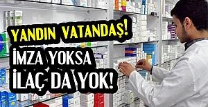 YANDIN VATANDAŞ YANDIN!..