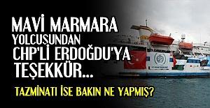 'AKP'Lİ FAKİRLERE DAĞITTIM...'
