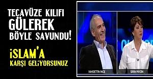 DİNCİ YAZARIN RAHATLIĞI PES DEDİRTTİ...