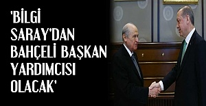 """""""OLAY BUYMUŞ MEĞER!.."""