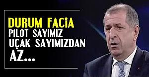 ÖZDAĞ HOCA'DAN FLAŞ SÖZLER...