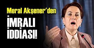 AKŞENER'DEN FLAŞ İDDİA!
