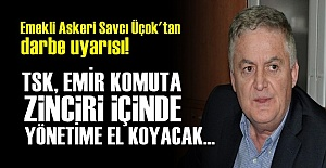 ASKERİ SAVCI'DAN ŞOK AÇIKLAMA!