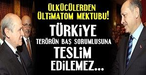 BAHÇELİ, ÜLKÜCÜLERİ ÇILDIRTTI!..