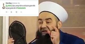 CÜBBELİ'YE ÖYLE BİR SORU SORDU Kİ...