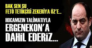 GİZLİ TANIK'TAN ŞOK İFADE...