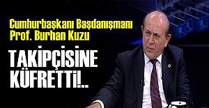 KUZU KUZU KÜFÜRLER!..