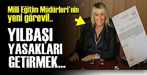 MARMARİS'TE YILBAŞI YASAĞI!..