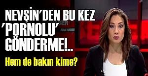 MENGÜ'DEN PORNO GÖNDERMESİ...