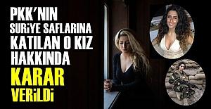 PALANİ HAKKINDA KARAR VERİLDİ...