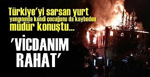 TÜM ÖNLEMLERİ ALMIŞ AMA...