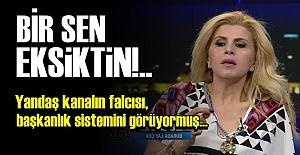 TÜRKİYE'NİN İÇLER ACISI HALİ...