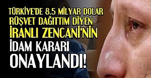 YÜKSEK MAHKEME DE 'İDAM' DEDİ...