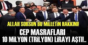AKP'Lİ İDARE AMİRİ LİSTEYİ AÇIKLAYAMADI!..
